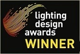 lighting design awards winner